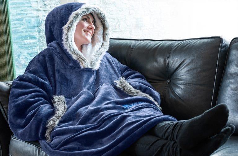 Filt-hoodie test
